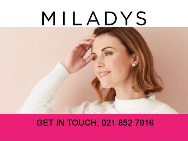 Miladys Somerset Mall