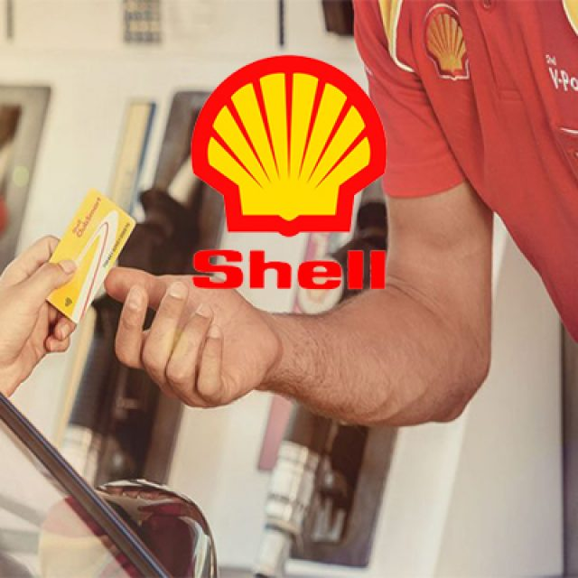 Shell Fuel in Somerset West