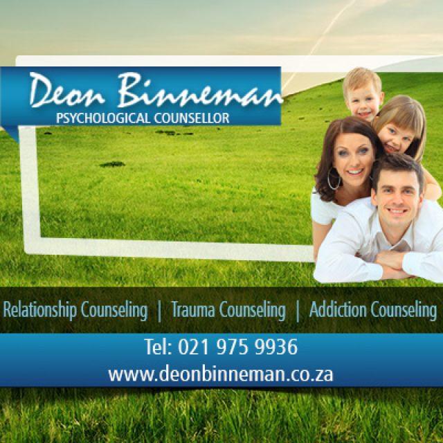 Deon Binneman