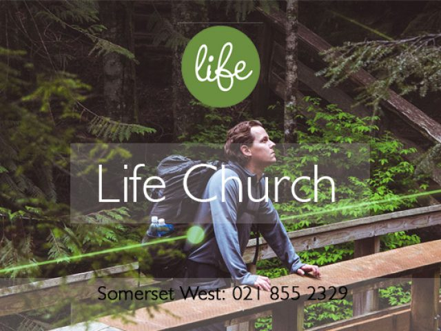 Life Church Somerset West