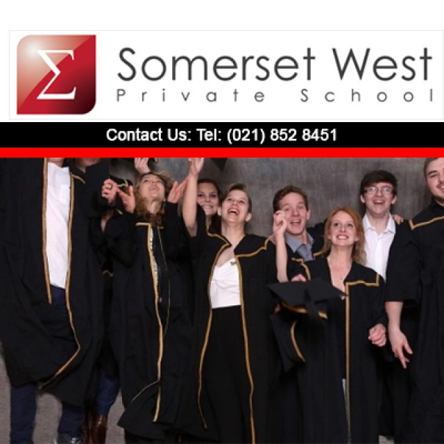 Somerset West Private School