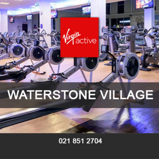 Virgin Active Waterstone Village