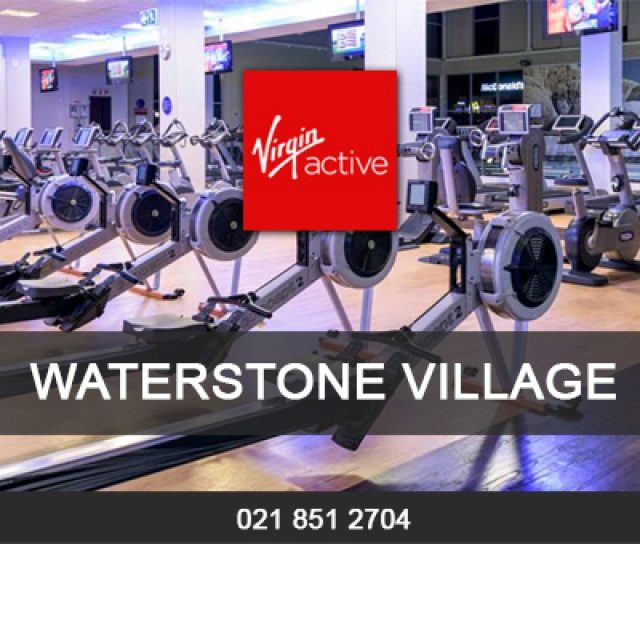 Virgin Active Waterstone Village