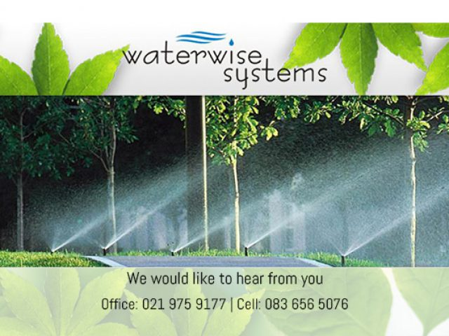 Waterwise Systems