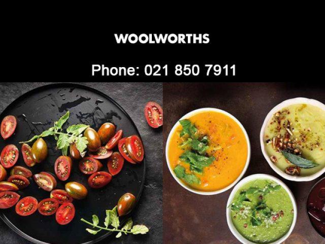 Woolworths Waterstone Village